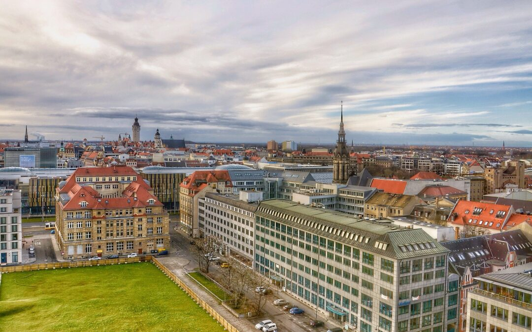 Eurocities 2021 Leipzig ti take place from November 3-5, 2021