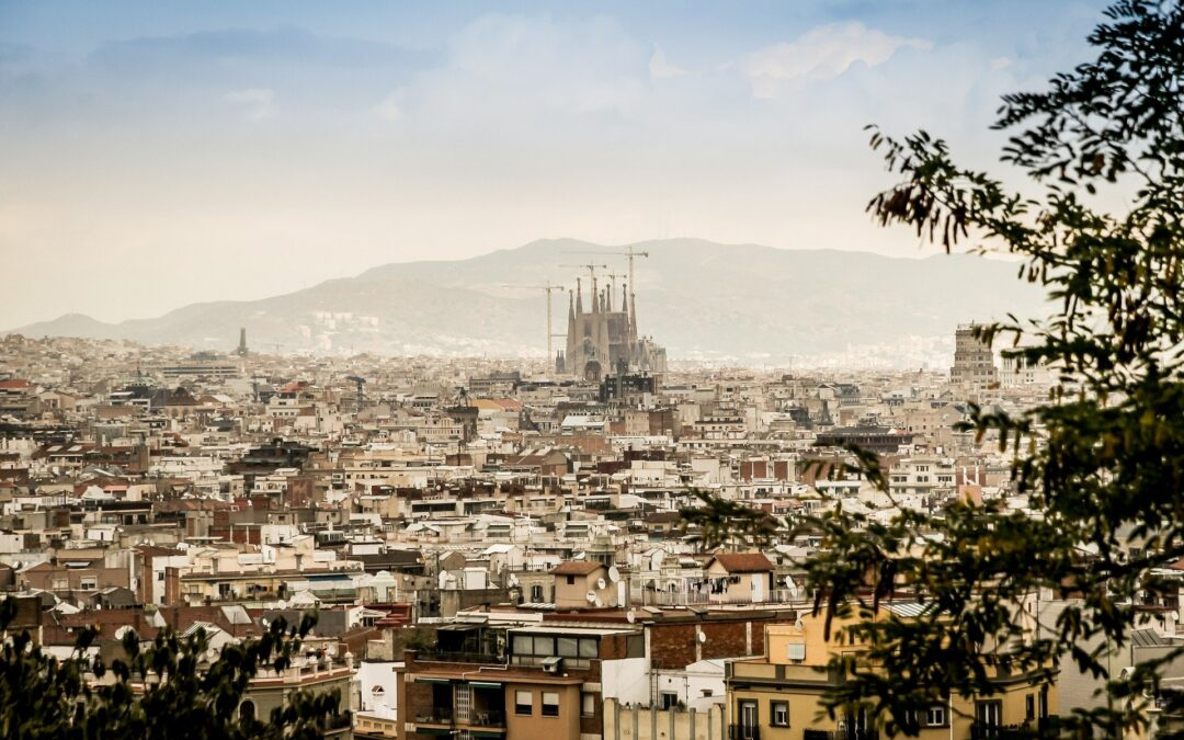 Barcelona joines other cities who eased their Covid measures