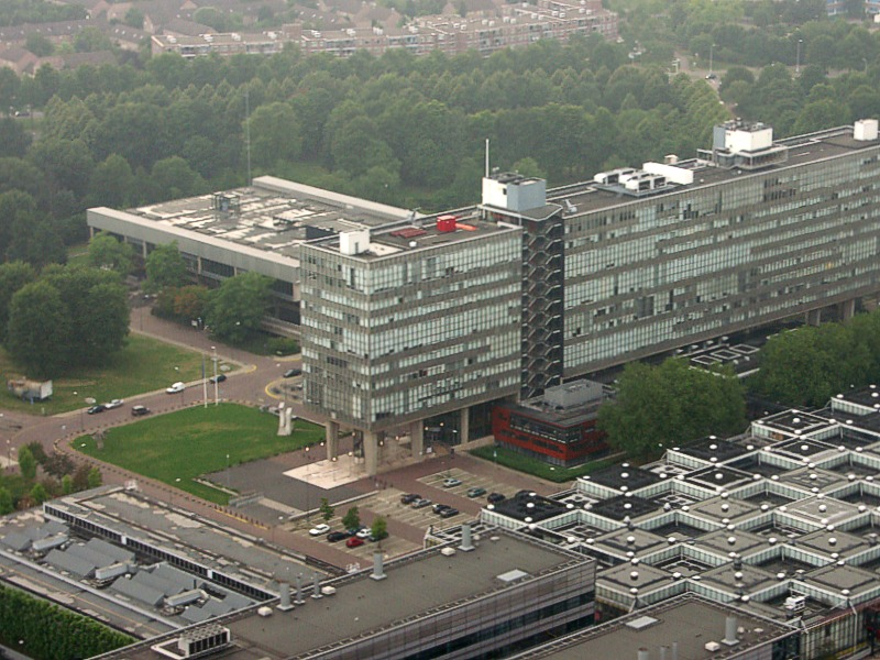 Eindhoven University Of Technology: European Innovation Commissioner met TU/E