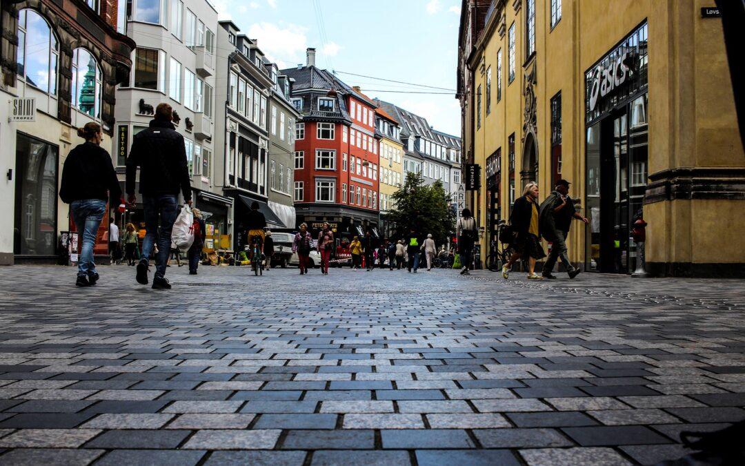 Copenhagen to host International Mobility Summit