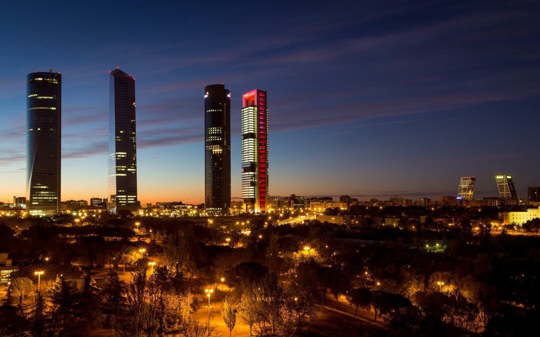 Madrid and Alicante: joint promotion of two cities as tourist destinations