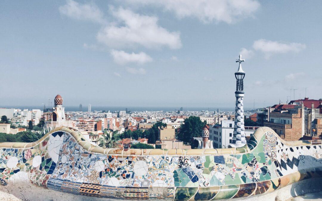 Barcelona: Culture for all neighbourhoods