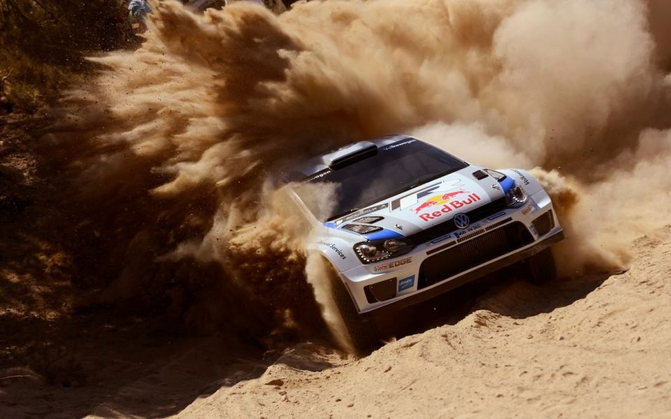 Rally of Gods is coming back on September 9 in Athens