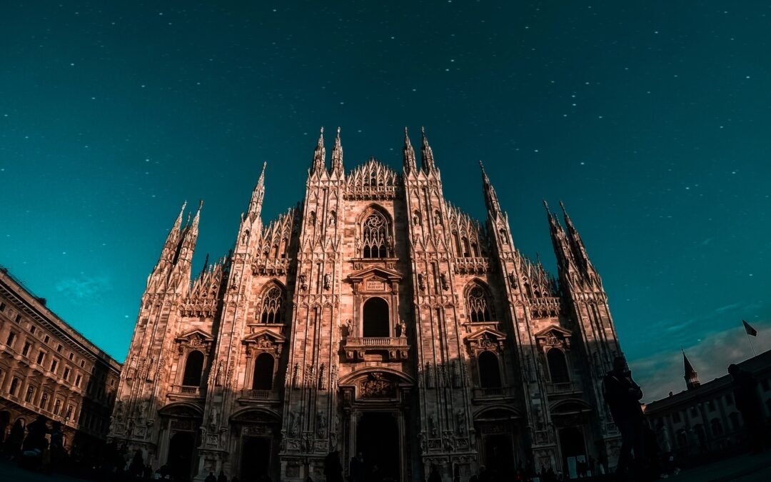 """Mayor Sala: """"Milan is the natural home for all expressions of creativity and beauty"""""""