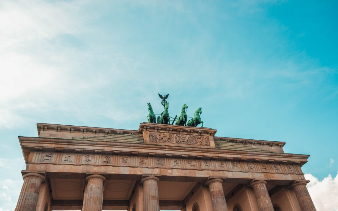 The Humboldt Forum is taking place for the first time in Berlin
