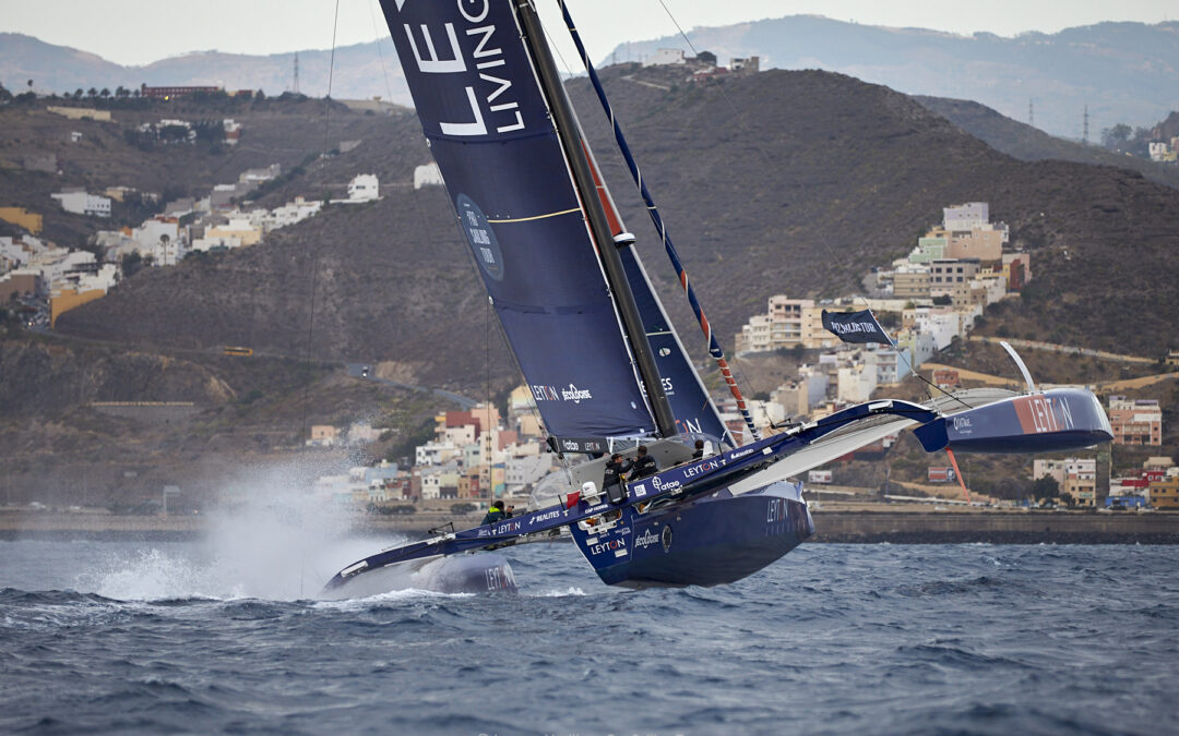 Toulon to host the final of the Pro Sailing Tour
