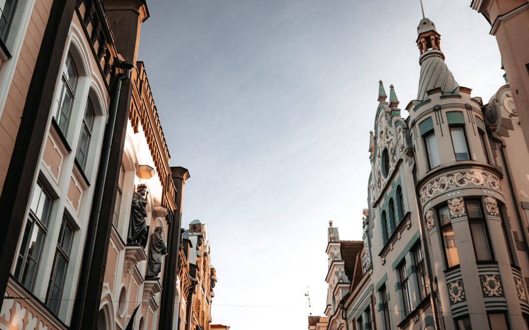 Tallinn has fourth cleanest urban air in Europe
