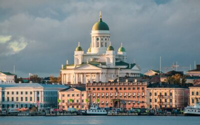 Helsinki's second local sustainable development report available online