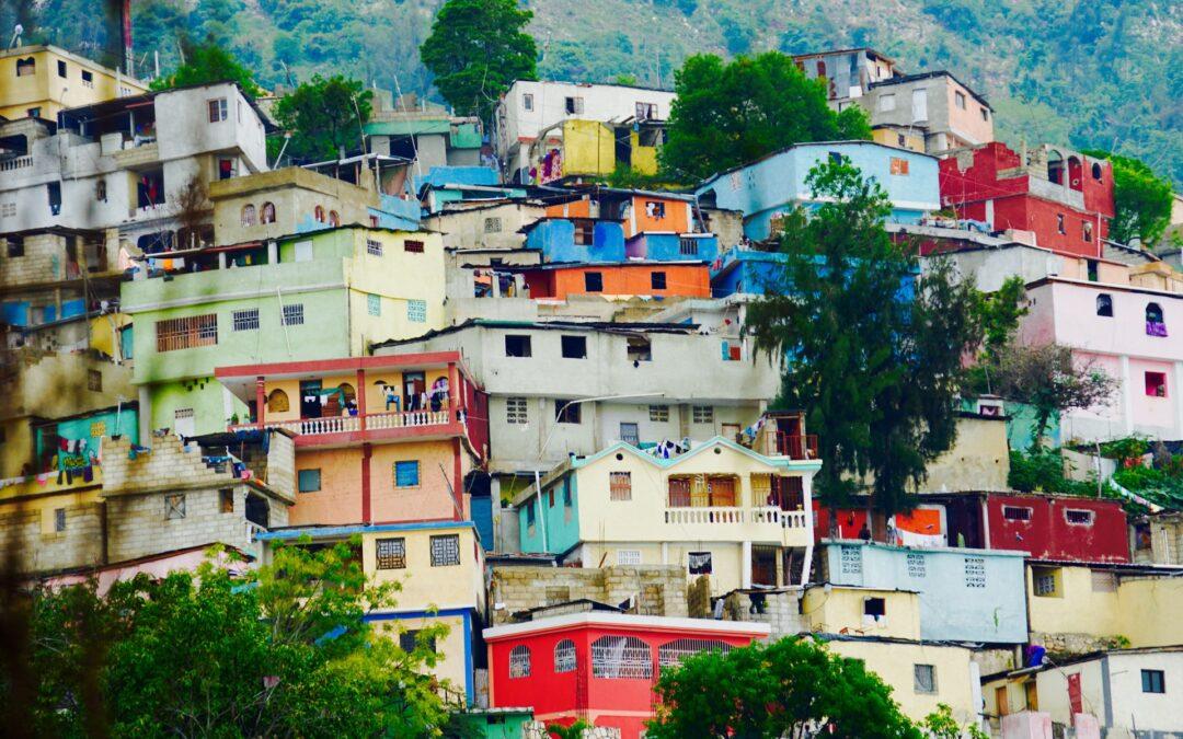 EU mobilises €3 million in humanitarian aid for Haiti following devastating earthquake