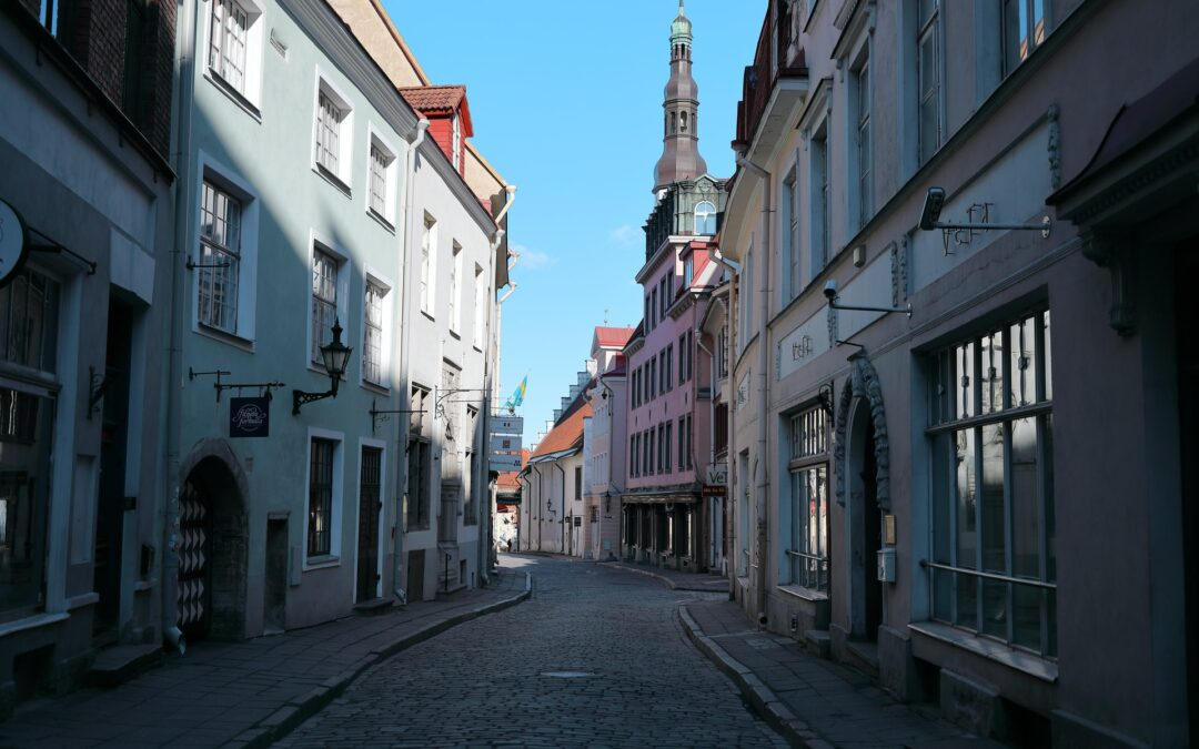 Tallinn: final call for proposals for creating new smart city solutions