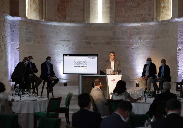 Valladolid to host Shooting Locations Marketplace in October