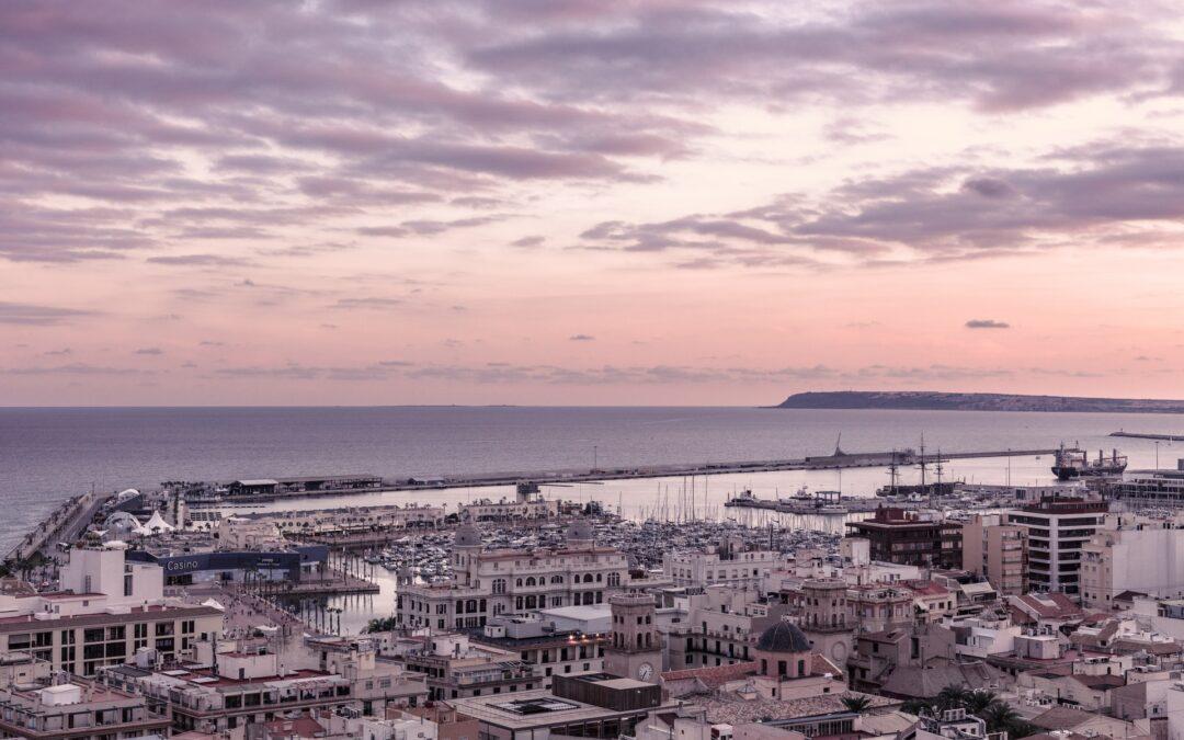 Alicante to apply for 15 million Euros in EU Funding