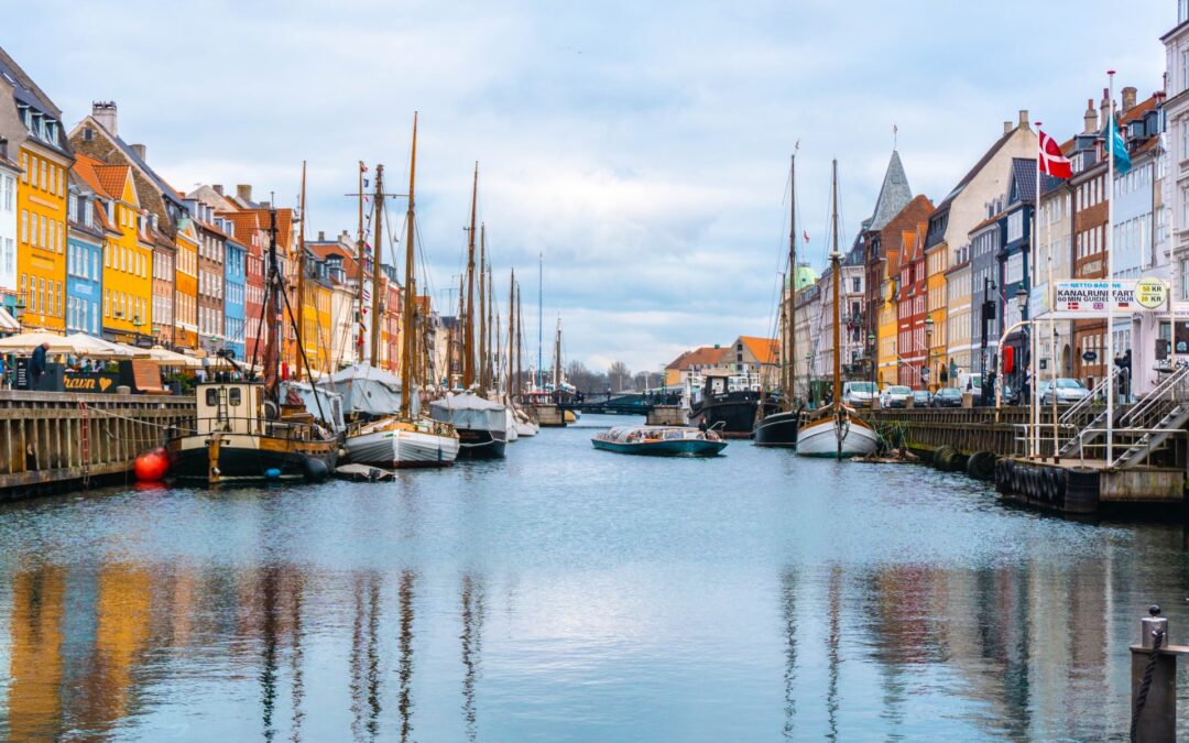 Copenhagen officially formed the 2022 budget