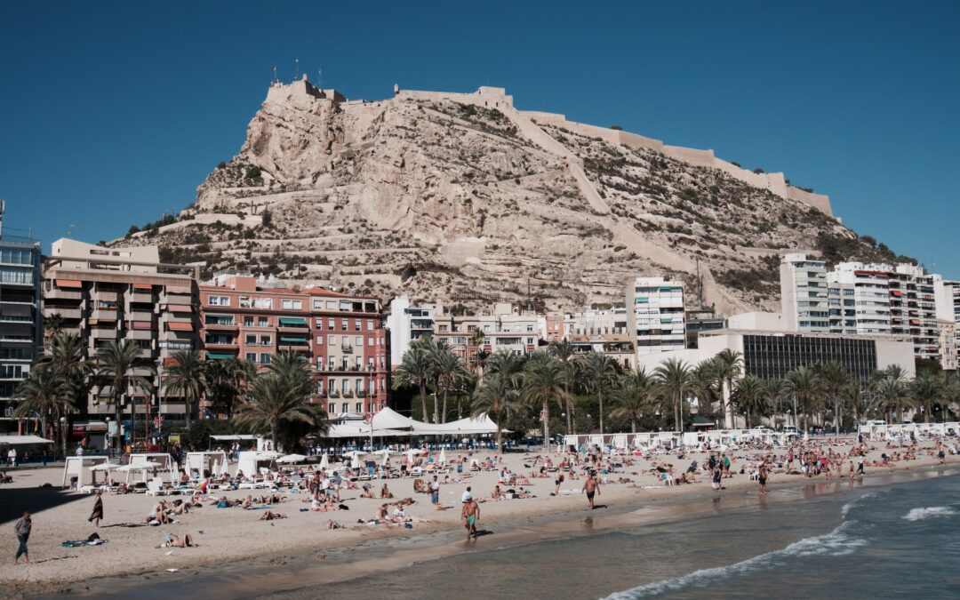 Alicante: €100 million investment to stop dumping wastewater into the Mediterranean