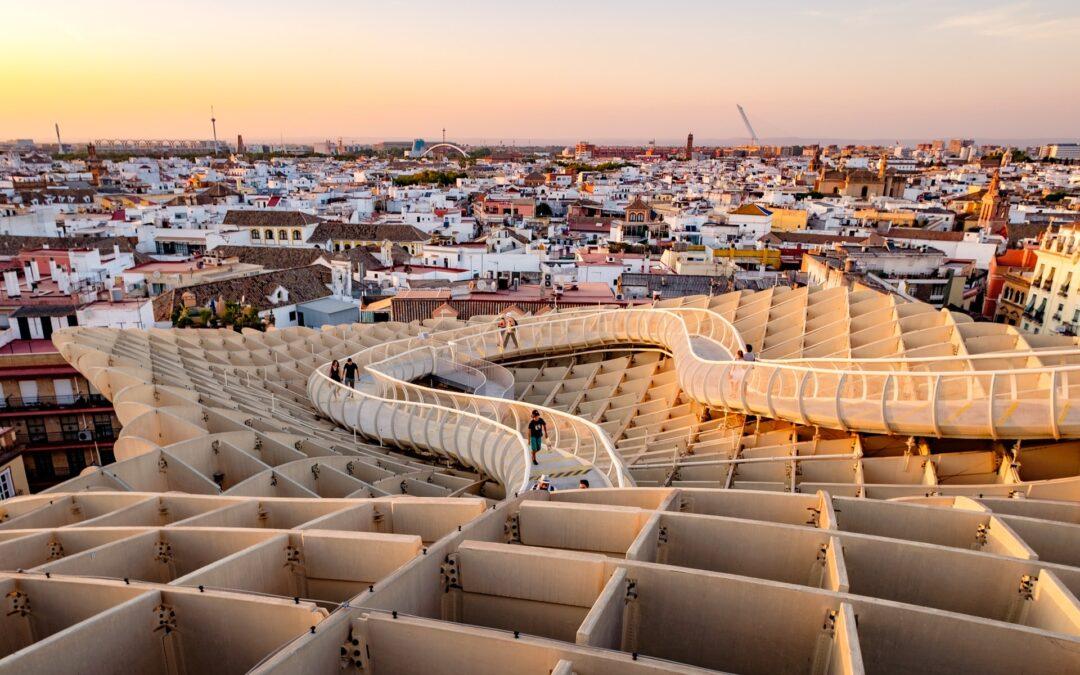 720 new rental homes in Sevilla